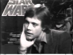 1978 Interview with Mark Hamill on Star Wars