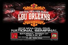 FINAL FOUR!!!!! UofL vs. Kentucky     #L1C4
