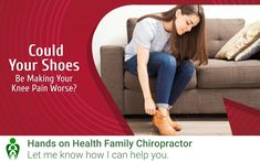 Chiropractic Clinic, Family Chiropractic, Holistic Approach, Knee Pain, Factors, I Can, Hands, Let It Be, Facebook