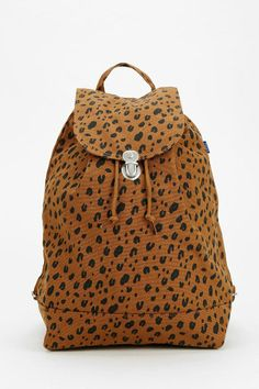 BAGGU Canvas Backpack #urbanoutfitters