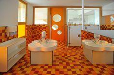 PALETA 80'S FAST FOOD Galeria de Jardim de Infância em Ribnica / ARHI-TURA d.o.o - 19