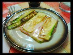 Cocina conmigo: Bocaditos de calabacín al horno | 50 Crisis