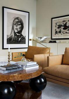 The home of Sophia Wallenstam | via Residence