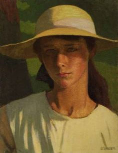 sir george clausen - Bing Images