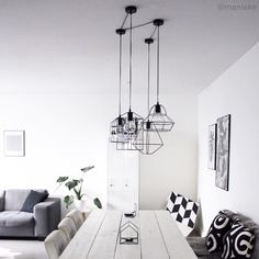 My home | Livingroom | White interior | @manieke