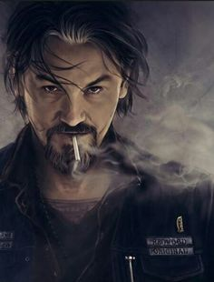 Chibs // Sons Of Anarchy Tommy Flanagan my older man crush!