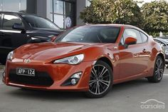 New & Used cars for sale in Australia Toyota 86, Used Cars, Cars For Sale, Manual, Australia, Cars For Sell, Textbook