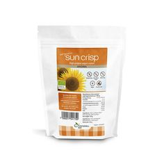 "Sukrin Sun Crisp Original -125gr. Τα Sun Crisp της Sukrin, μοιάζουν με δημητριακά πρωινού, αλλά στην πραγματικότητα οι υδατάνθρακες που περιέχει μια μερίδα είναι ελάχιστοι! Τα Sun Crisp είναι μικρές ""κριτσανιστές"" μπίλιες.  Είναι φτιαγμένα από 75% βιολογικό αλεύρι ηλίανθου (μειωμένου λίπους), 20% βιολογικό αλεύρι ρυζιού, βιολογικό κακάο και θαλασσινό αλάτι.  Δεν περιέχουν ζάχαρη και γλουτένη! High Protein, Crisp, The Originals, Drinks, Food, Drinking, Beverages, Eten, Drink"