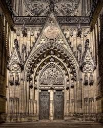 unique church doors in europe - Google Search