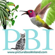 Children's Books - Available Now, Paperbacks, hardcovers, ebooks and Kindle Unlimited Children's Picture Books, Children's Books, Grid, Creativity, Author, Colorful, Island, Illustration, Artist