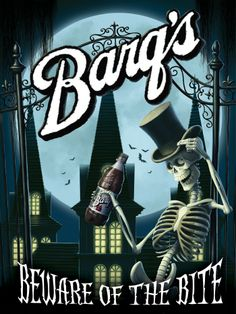 Barq's Halloween event Denis Zilber, Halloween Art, All About Eyes, Day Of The Dead, Art Blog, New Orleans, Horror, Illustration, Image