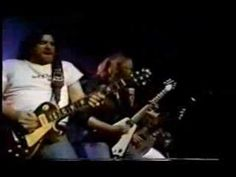 "Molly Hatchet - ""Dreams I'll Never See"" Yeah, this is the version I was looking for!!"