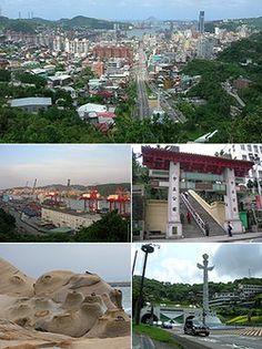 Keelung - Wikipedia, the free encyclopedia