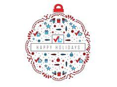 """다음 @Behance 프로젝트 확인: """"Voto Latino 2015 Holiday Card"""" https://www.behance.net/gallery/34793021/Voto-Latino-2015-Holiday-Card"""