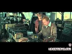 Harry Potter and the Deathly Hallows Part 1 - Radio Deleted Scene I JUST SAW THIS ON ABC FAMILY FOR THE FIRST TIME! IT'S NOT ON THE DELETED SCENES ON THE DVD!!!