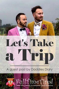 Diary of a gay dad 9