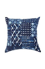 PAINTERLY SCATTER CUSHION