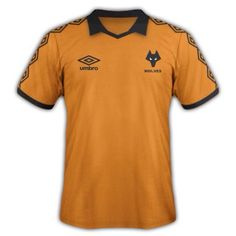 f83d458f4ff Wolves Nov 1979-1982 Home Shirt Classic Football Shirts