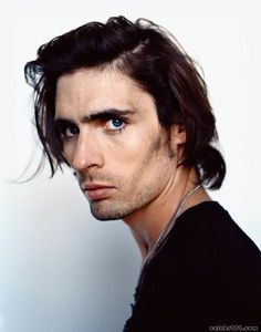 Tyson Ritter. The most beautiful man on the planet.