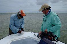 Blog - Bonefishing 101: Fishing On Cloudy Days | Fishwest