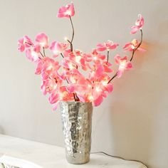 Butterfly Orchid Lights
