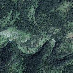 Suchá Belá (štart) | NP Slovenský raj - Turistické trasy