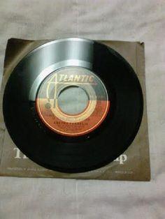 ARETHA FRANKLIN - If You Don't Think - SOUL FUNK 45 - Atlantic