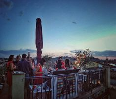 Amazing point of view of Rivalta Cafe... . . . . . #rivaltacafe #amazingview #rooftop #florence #pointofview #firenze #toscana #food #tuscany #foodporn #rivalta #sunset #italy #love #tuscanybuzz #dinner #cocktails #lunch #palazzoalfieri #aperitivo #cena #cocktail #drink #foodblogger #like4like #picoftheday #bartender #volare