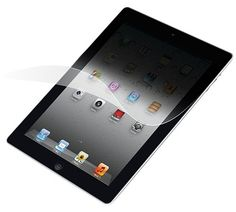 Targus Privacy Screen Protector for iPad Prevent Others to See Your Ipad Screen - Connect with Student Beans: http://www.laptopoutlet.co.uk/student-discount-code