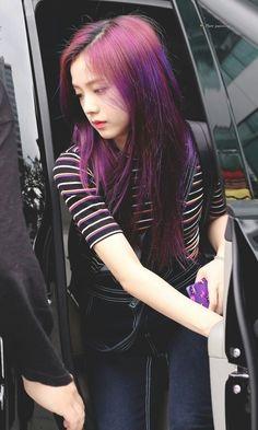 Kim Ji-Soo - Black Pink (Jisoo)