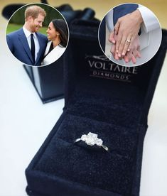 - https://www.voltairediamonds.ie/prince-harry-proposes-meghan-markle-stunning-engagement-ring/