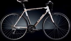 Ireland's Premier Online Bicycle Register: Stolen Bike - Cube SL Cross Pro