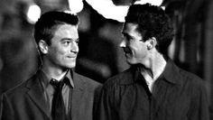 Vince Tyler & Stuart Alan Jones.