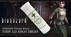 Bio Hazard 0 HD Remastered-Thermos