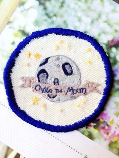 on my honor...: Make: Merit Badges