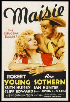 Maisie (1939)