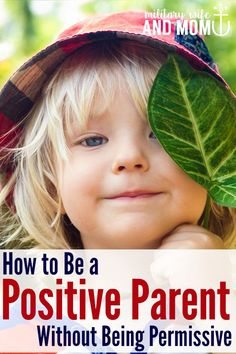How to Give Your Kid Control Without Being Permissive