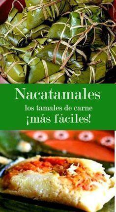 nacatamales | CocinaDelirante