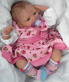 baby dolls that look REAL!!
