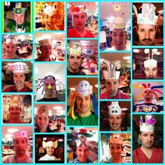 Letter Learning Made Fun! Silly Hats & Greg Smedley