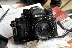 Nikon F2 piles??
