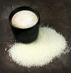Coconut milk recipe from coconut flakes by Mountain Rose Herbs - 2 cups organic unsweetened shredded coconut flakes (<–Mountain Rose Herbs' is the best! Make Coconut Milk, Coconut Milk Recipes, Vegan Recipes, Shredded Coconut, Whole Food Recipes, Great Recipes, Favorite Recipes, Amazing Recipes, Mountain Rose Herbs