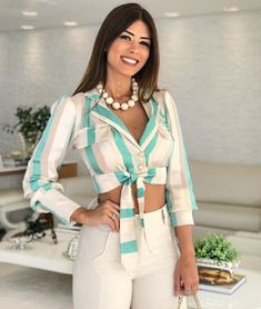 Suit Fashion, Fashion Dresses, Womens Fashion, Fashion Trends, Beautiful Outfits, Cool Outfits, Casual Outfits, Office Wear Women Work Outfits, Classy Street Style