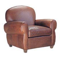 Edison Leather