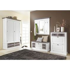 1000 images about vorzimmer on pinterest novels taupe for Schuhschrank groay