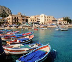 Sicile, Italy