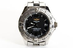 Catawiki online auction house: Breitling COLT OCEAN CHRONOMETRE – Women's Watch