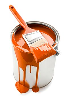 vernice arancione - Cerca con Google