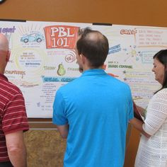 Have you seen the #PBL 101 poster at #PBLWorld? Learn more: http://pblworld.org/.