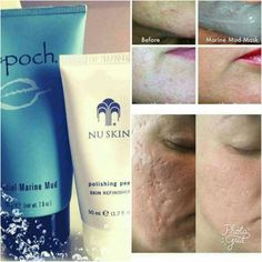 Clear skin combo. Inbox me for more info